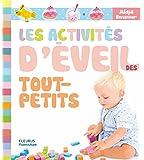 Les activités d'éveil des tout-petits - pédagogie Montessori