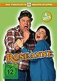 Roseanne - Die komplette 9. Staffel [4 DVDs]