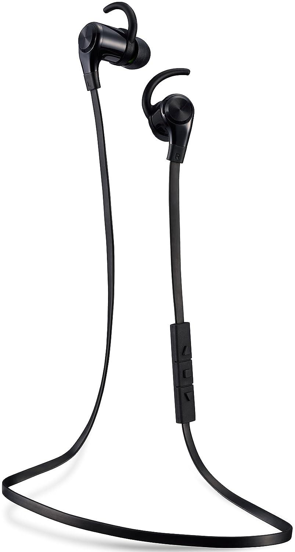 Pioneer SE-CL761BT - Auriculares (Inalámbrico, Gancho de Oreja, Binaural, Intraaural, 6-20000 Hz, Negro): Amazon.es: Electrónica