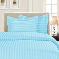 Elegant Comfort Best, Softest, Coziest 3-Piece Duvet Cover Sets! - 1500 Thread Count Egyptian Quality Luxurious Wrinkle…