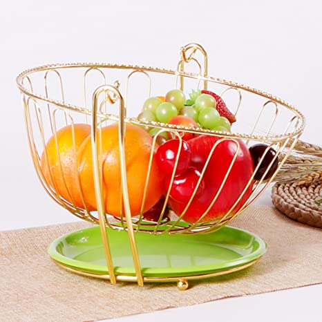 Amazon.com: Creative cesta de frutas multi-praline frutero ...