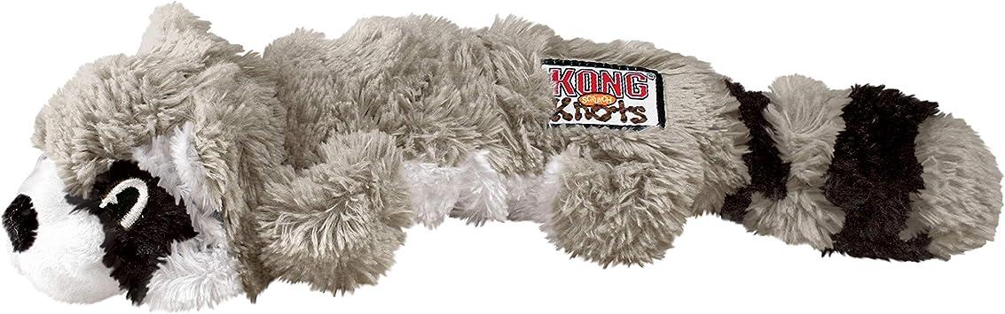 peluche avec corde gros chiens