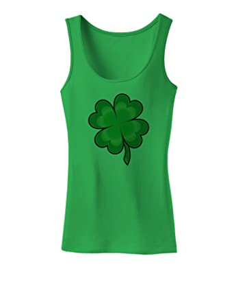 607996f4 Leprechaun Tuxedo Womens Tank Top at Amazon Women's Clothing store: