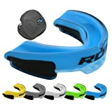 RDX Boxing Mouthguard MMA Kickboxing Gum Shield Muay Thai Mouthpiece Mouth Protector Judo Rugby