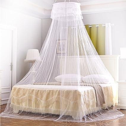 Mture Zanzariera, Zanzariera a baldacchino per letto, Mosquito ...