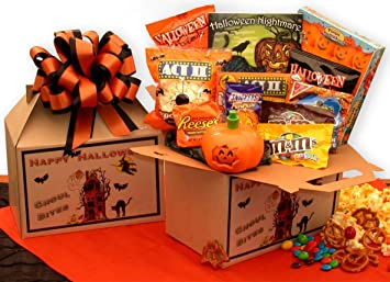 Amazon.com  Ghoulish Goodies and Spooky Sweets Halloween