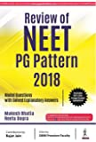 Review of NEET PG Pattern 2018