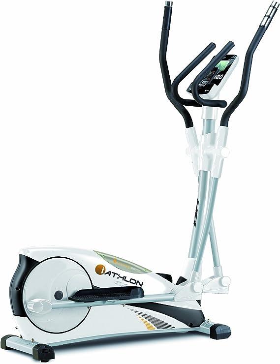 BH Fitness Crosstrainer I.Athlon - Bicicleta Elíptica I.Athlon: Amazon.es: Deportes y aire libre