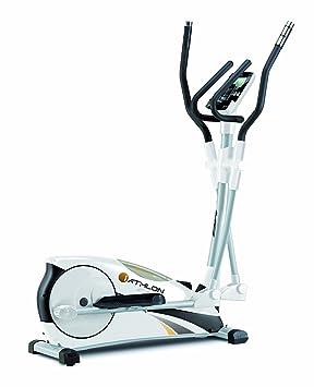 BH Fitness Crosstrainer I.Athlon - Bicicleta Elíptica I.Athlon
