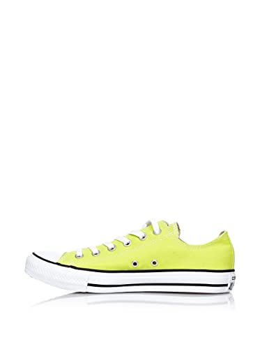 4252df0e4a66fe Converse Unisex-Adult Chuck Taylor All Star Season Ox Trainers ...