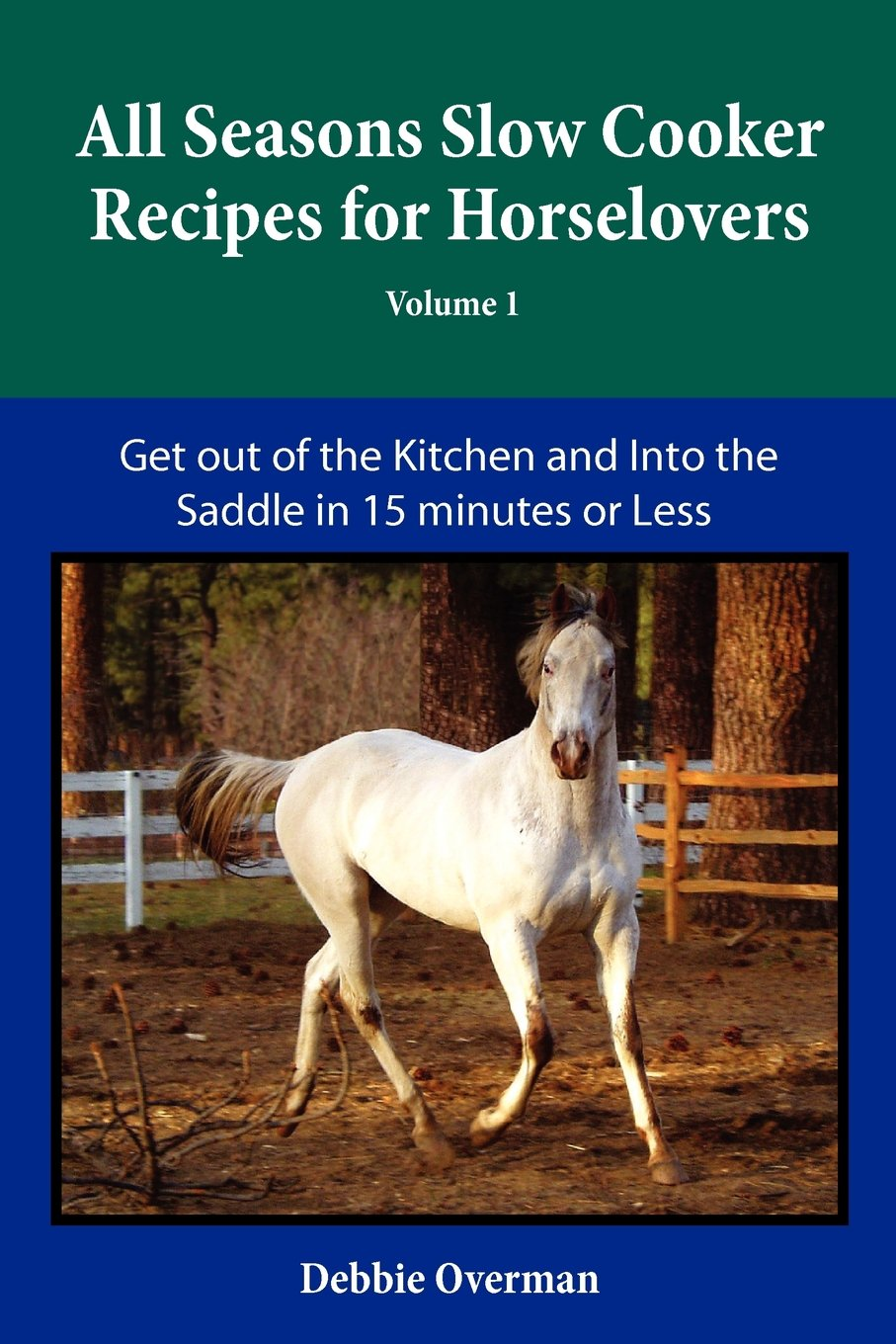Read Online All Seasons Slow Cooker Recipes for Horselovers ebook