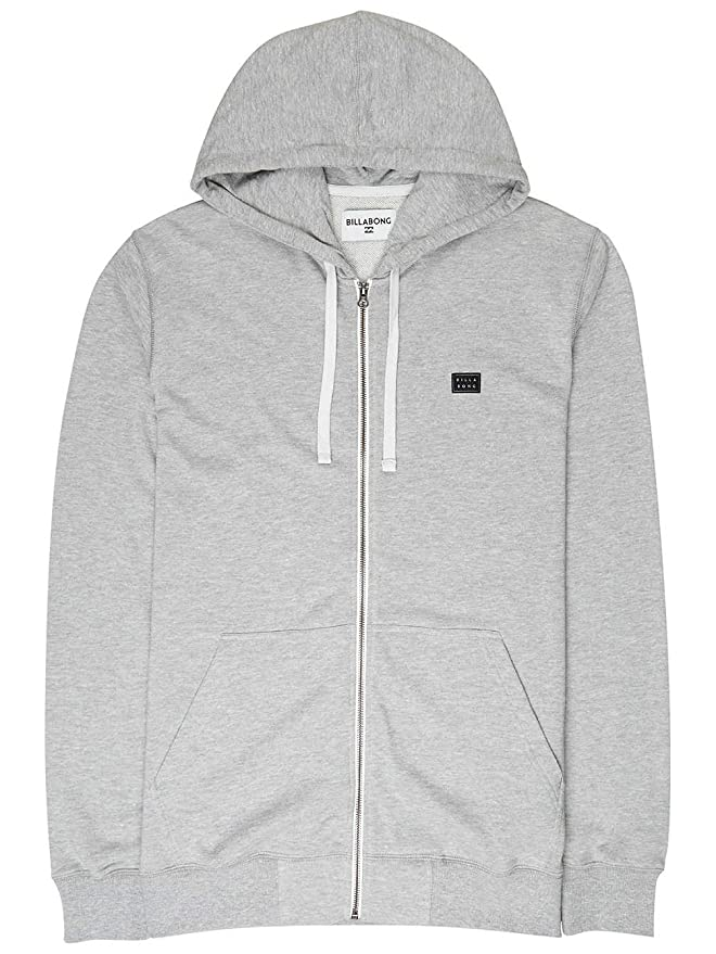 BILLABONG All Day Zip Hood Jersey, Hombre: Billabong: Amazon.es: Deportes y aire libre