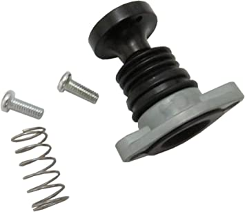Carburetor Primer Pump Spring Screws Kit Fits Honda Fourtrax 1988-2000 TRX 300