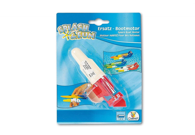 Splash & Fun Unterwasser-Bootsmotor The Toy Company 17189
