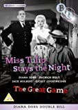 The Adelphi Collection: Miss Tulip Stays the Night / The Great Game [DVD]