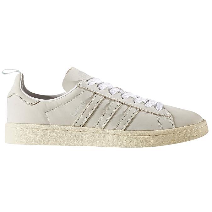 quality design 36a10 e156f Scarpe Sportive Adidas Campus Nobuk Beige e Blu Navy per Uomo. Sneaker  Trainer  Amazon.it  Scarpe e borse