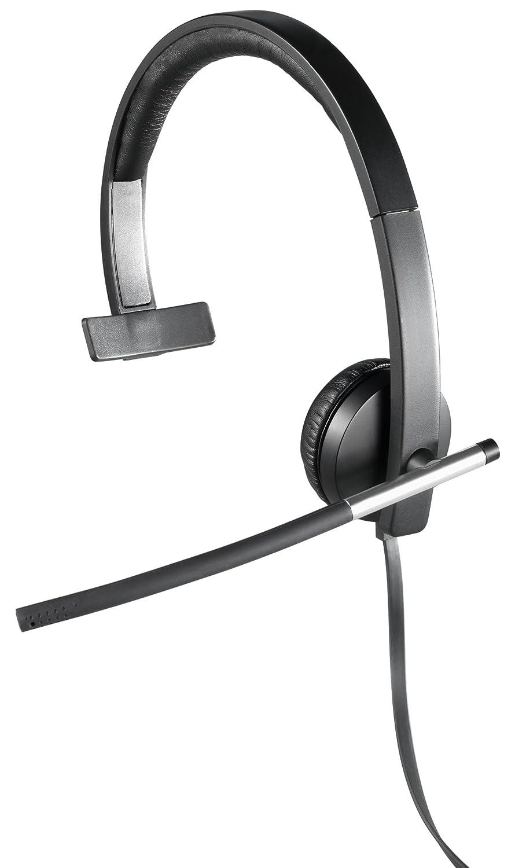 Logitech USB Headset Mono H650e 981-000513