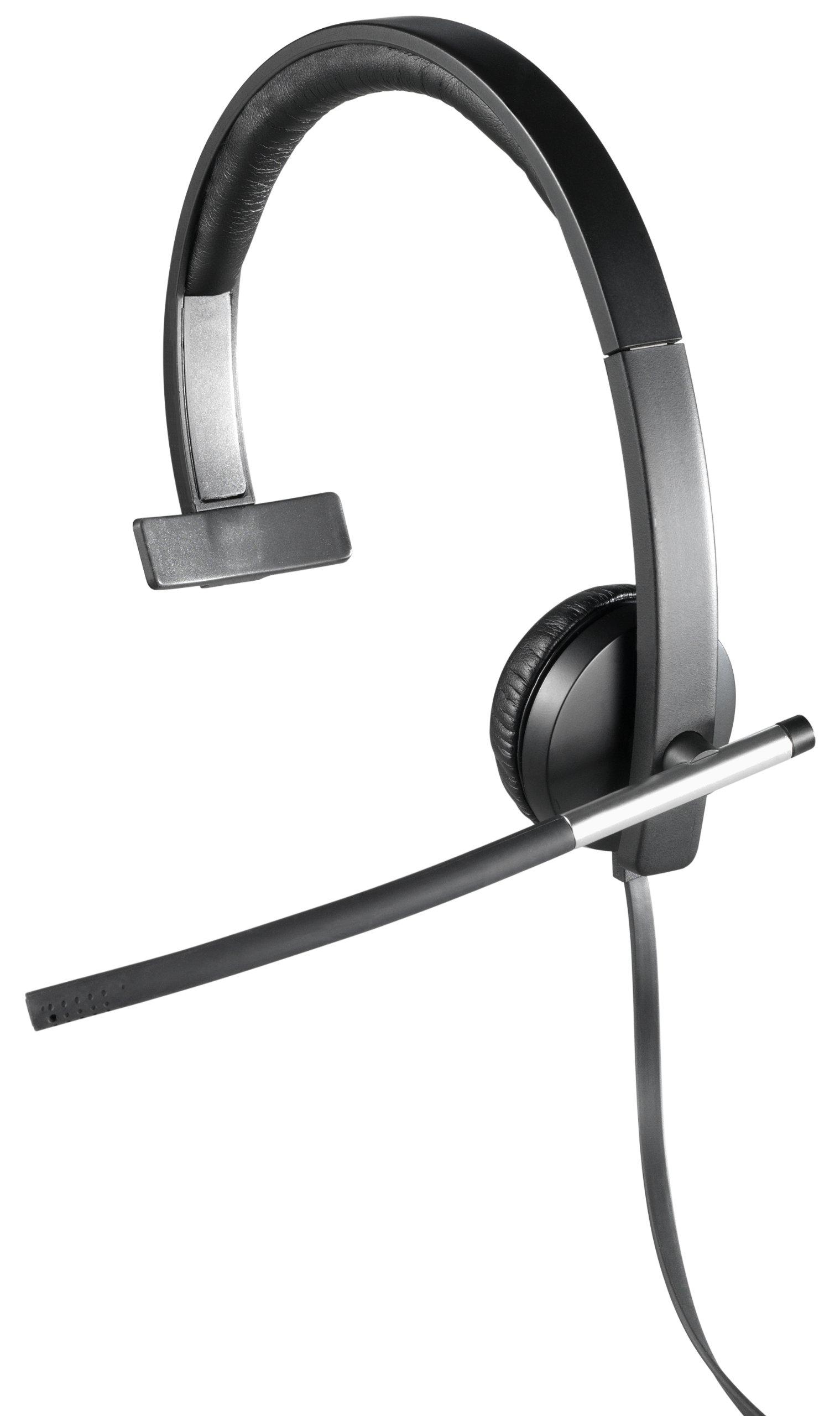 Logitech USB Headset Mono H650e by Logitech