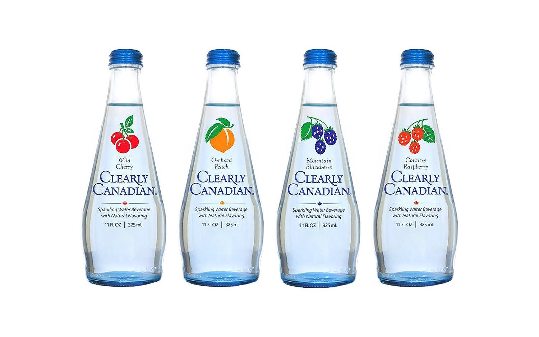Natural Sugar Free Water Flavoring