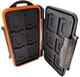 BoneView Weather-Resistant Storage Case for Trail
