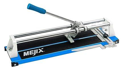 Mejix dc 500 taglia piastrelle manuale 500 x 500 mm: amazon.it