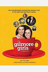The Gilmore Girls Companion Paperback
