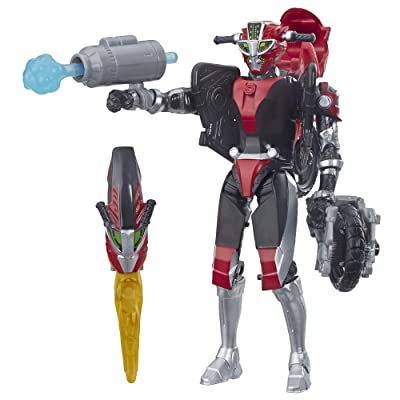 Power Rangers Beast Morphers Cruise Beastbot 6-inch-Scale Action Figure Toy Inspired by The TV Show: Toys & Games