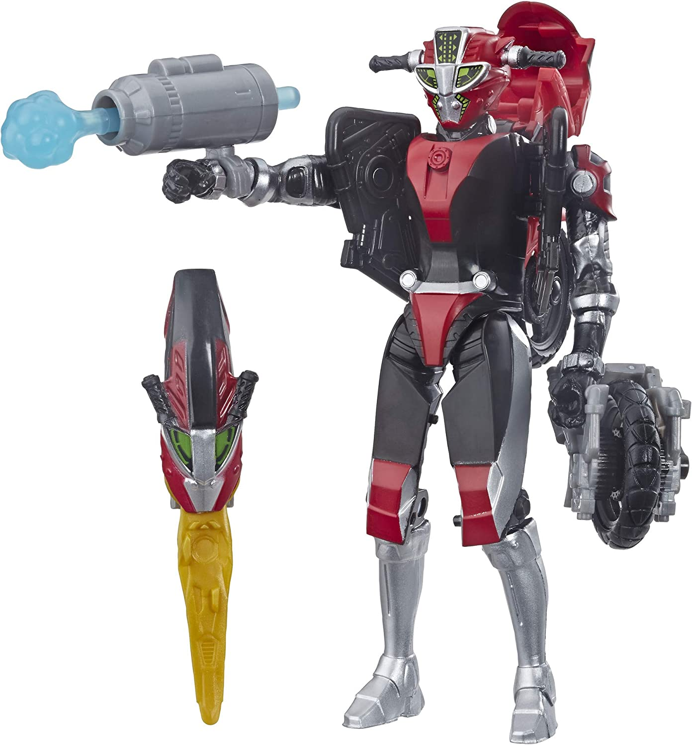Power Rangers Beast Morphers Cruise Beastbot 6-inch Deluxe Action Figure