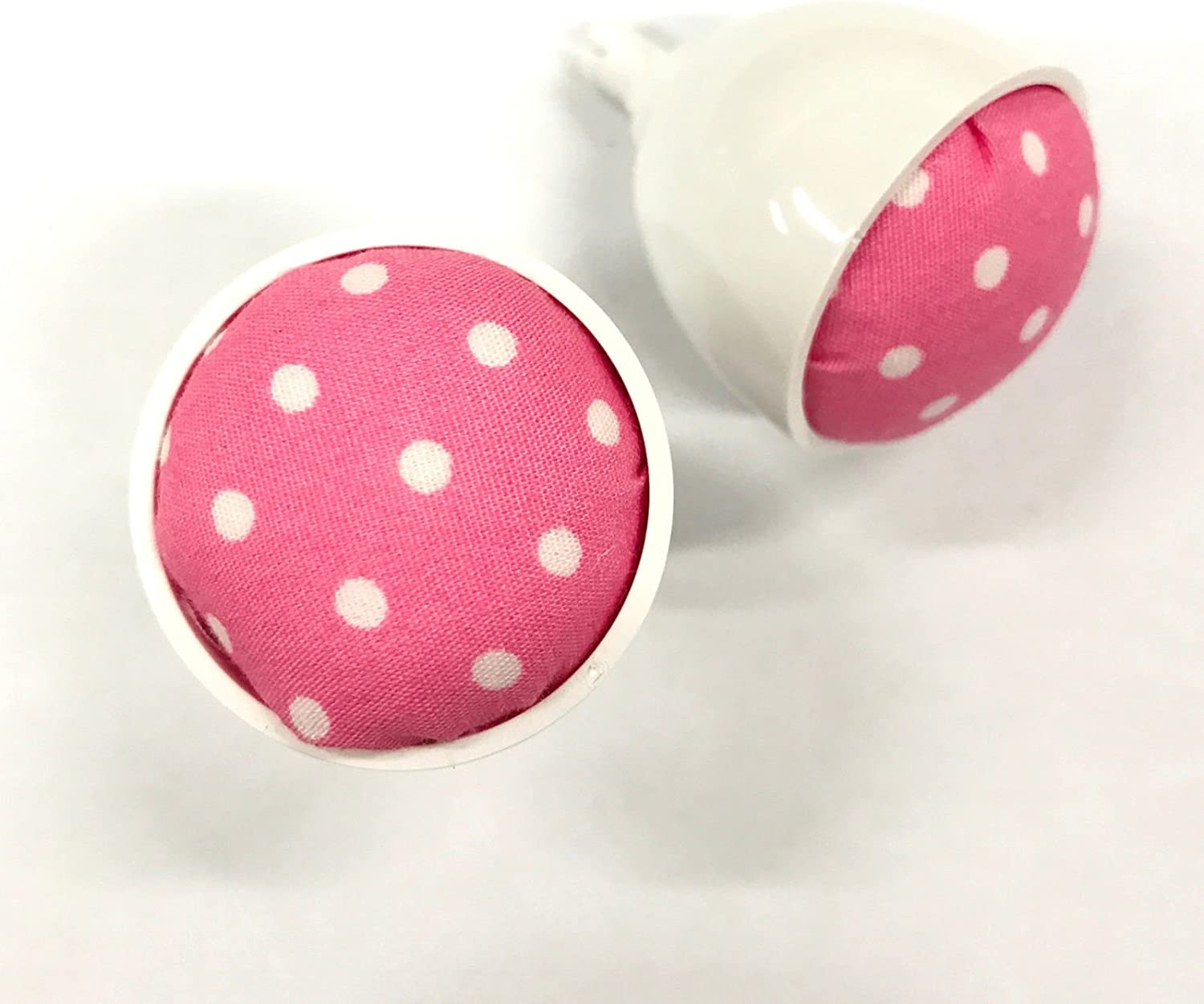 Attachable Pin Cushion (Pink) For Janome Sewing Machines #808818007