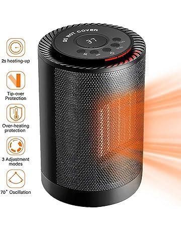 Termoventiladores y calefactores cerámicos | Amazon.es