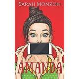 Amanda: A Sweet Romantic Comedy (Sewing in SoCal)