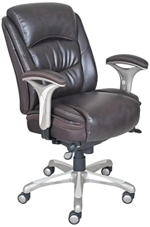 serta smart layers manager harmony office chair brown amazon co uk rh amazon co uk Toddler Chair Harmony Toddler Chair Harmony