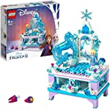 """レゴ(LEGO) ディズニープリンセス アナと雪の女王2""""エルサのジュエリーボックス"""" 41168"""