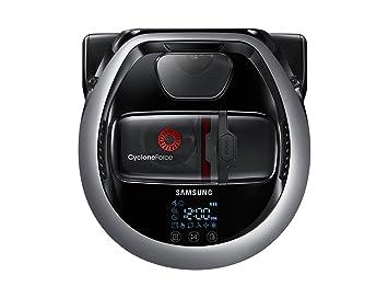 Samsung – sr20 m7050u – Aspirador robot programable + Tï ¿½ lï ¿½ palanca