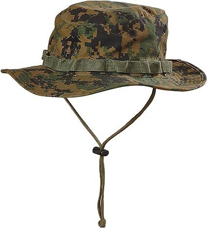 HELIKON-TEX USMC Cap US Marine Corps-USMC Digital Woodland