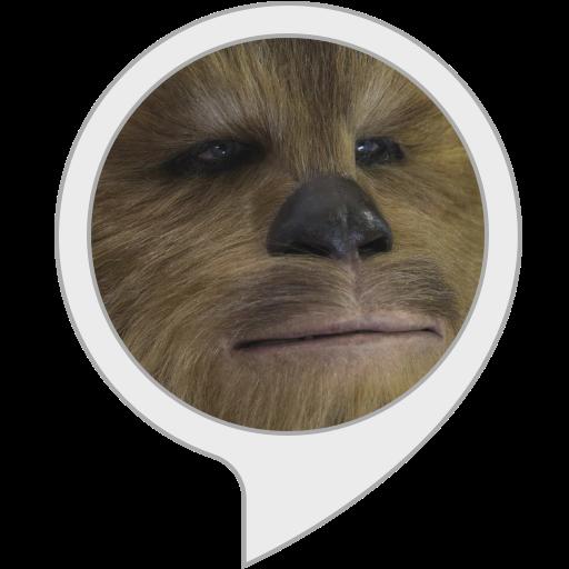Chewie 8-Ball