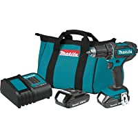 Makita XFD10SY 18V LXT Lithium-Ion Compact Cordless 1/2
