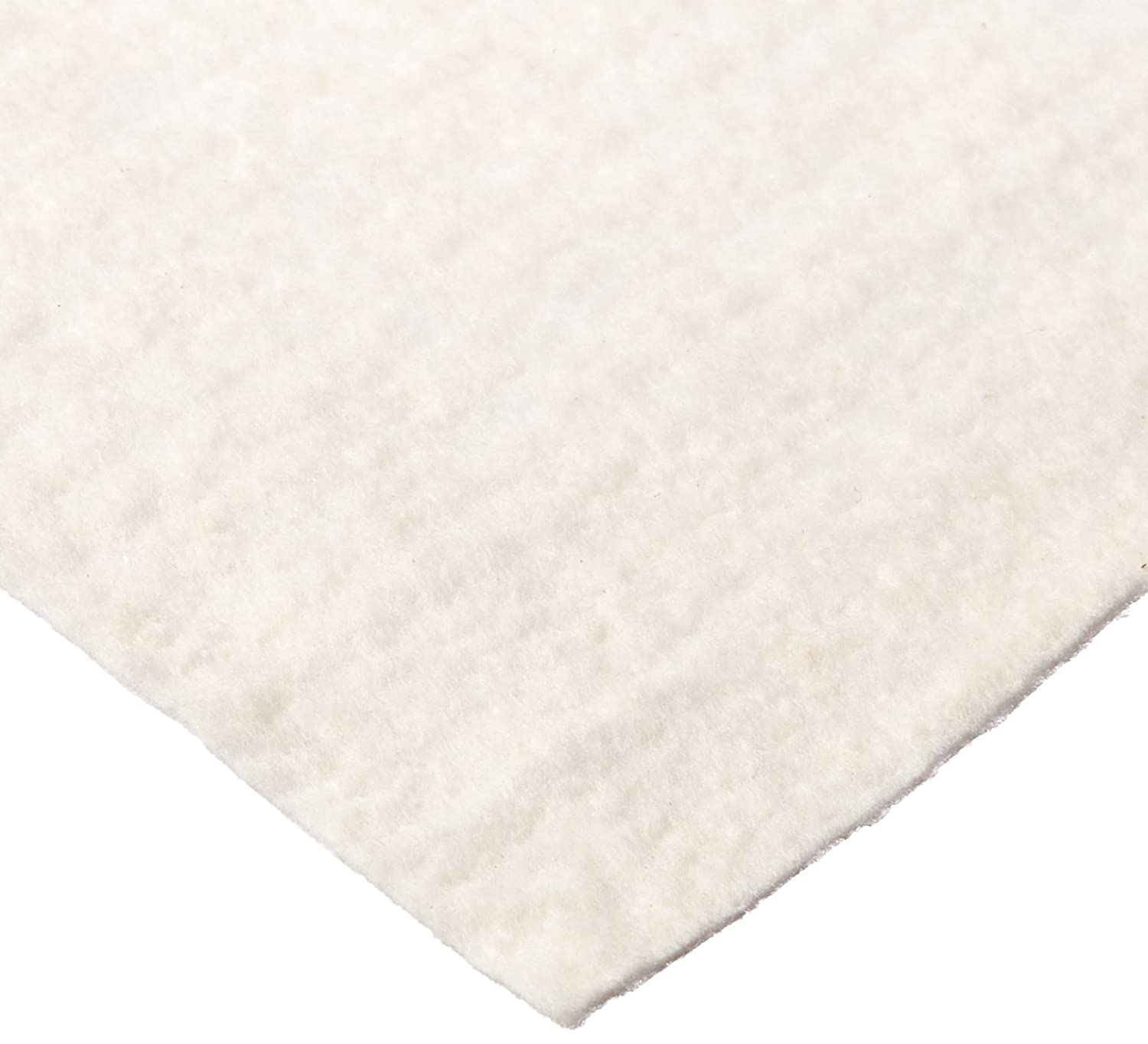 Fairfield SNTY4505 Soft and Toasty Natural 100-Percent Cotton Batting, Low Soft, 45-Inch, 5 Yard Roll
