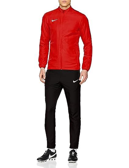 Nike Academy 18 Track Suit Anzug Schwarz F010 | Anzug | Kids