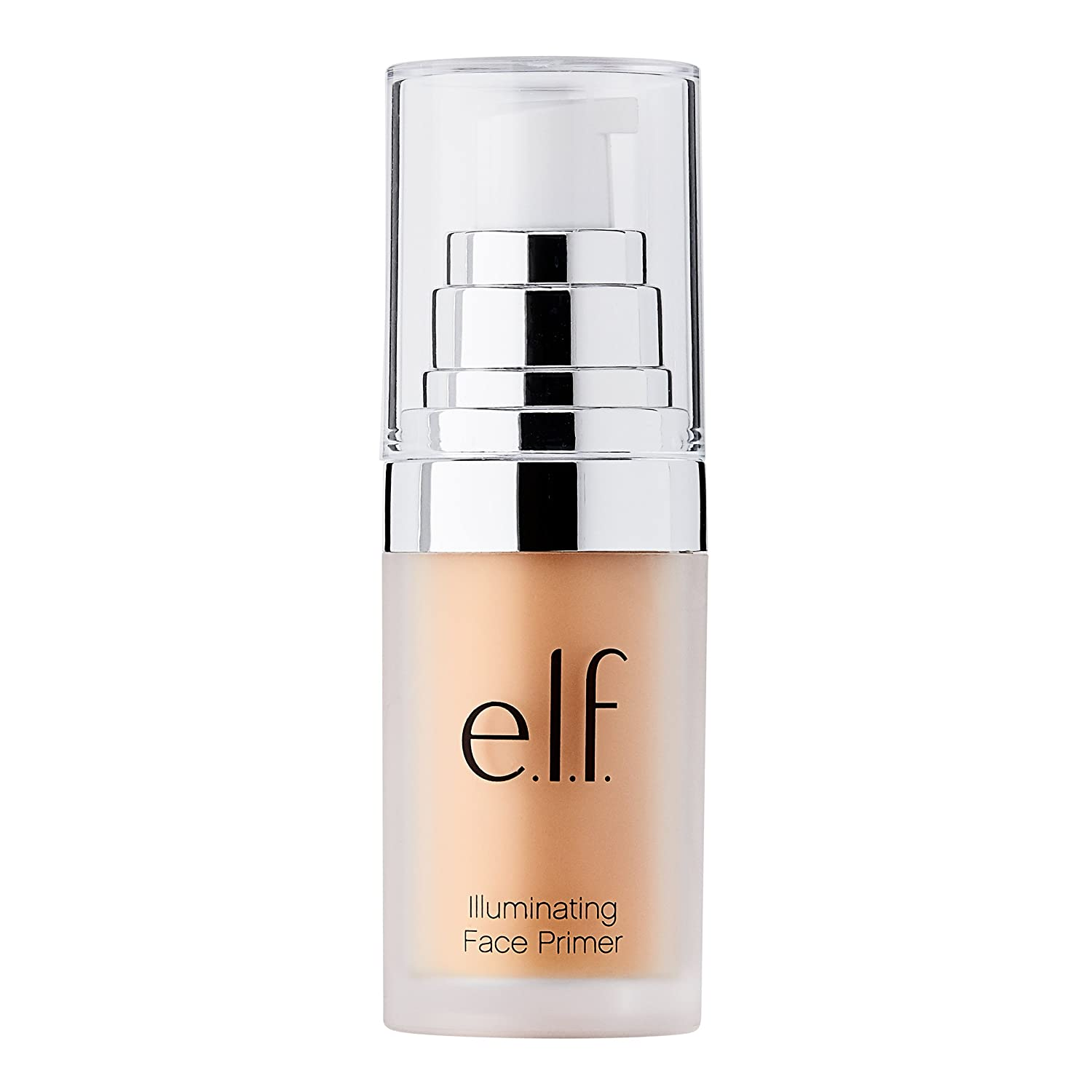 e.l.f. Mineral Infused Face Primer for use as a Foundation for Your Makeup, Redefines your Complexion, .47 Ounces JA Cosmetics 83403
