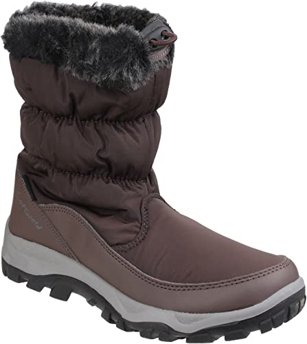 Cotswold Womens/Ladies Frost Pull On
