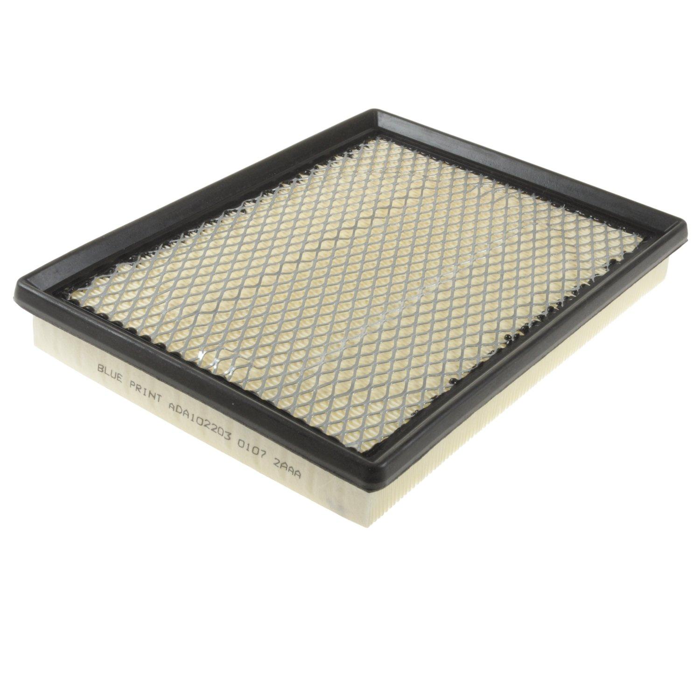 Blue Print ADA102203 filtro de aire