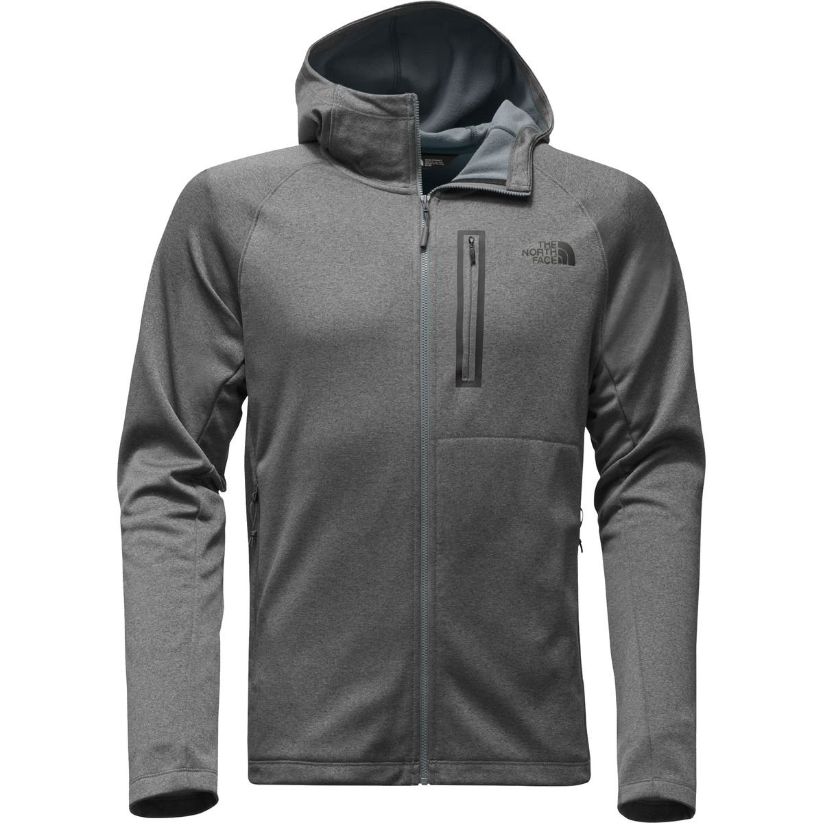 THE NORTH FACE Men's Canyonlands Hoodie Fleece