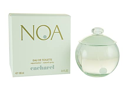 Cacharel - NOA Eau De Toilette vapo 100 ml