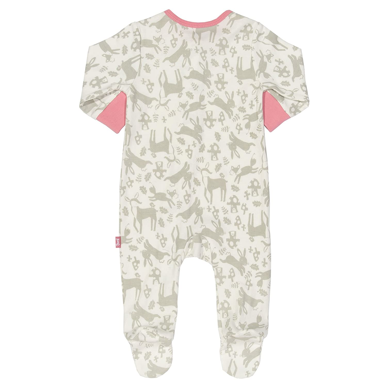 Kite Baby Toadstool Zippy Sleepsuit