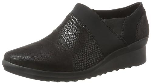 Precios De Venta Clarks Caddell Dash amazon-shoes neri Senza Aclaramiento De Obtener Auténtica bwJJdRc