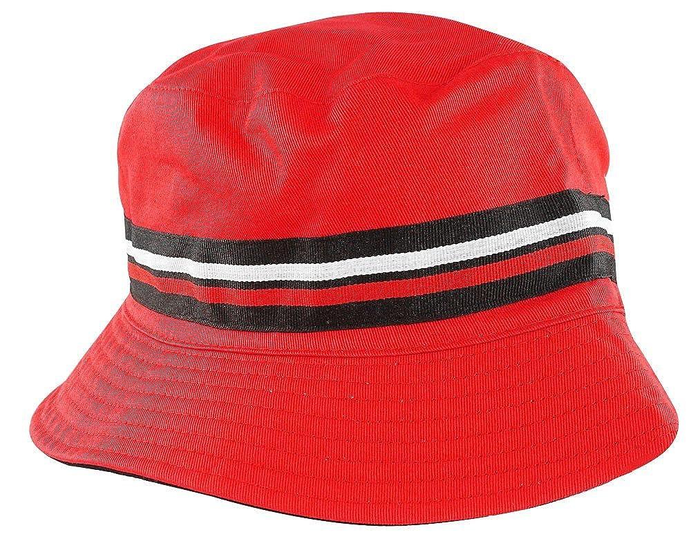 e1efd2e4477 Fila Men s Heritage Basic Comfort Fashion Bucket Hat at Amazon Men s  Clothing store