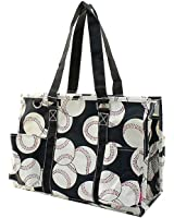 N Gil All Purpose Organizer Medium Utility Tote Bag 2