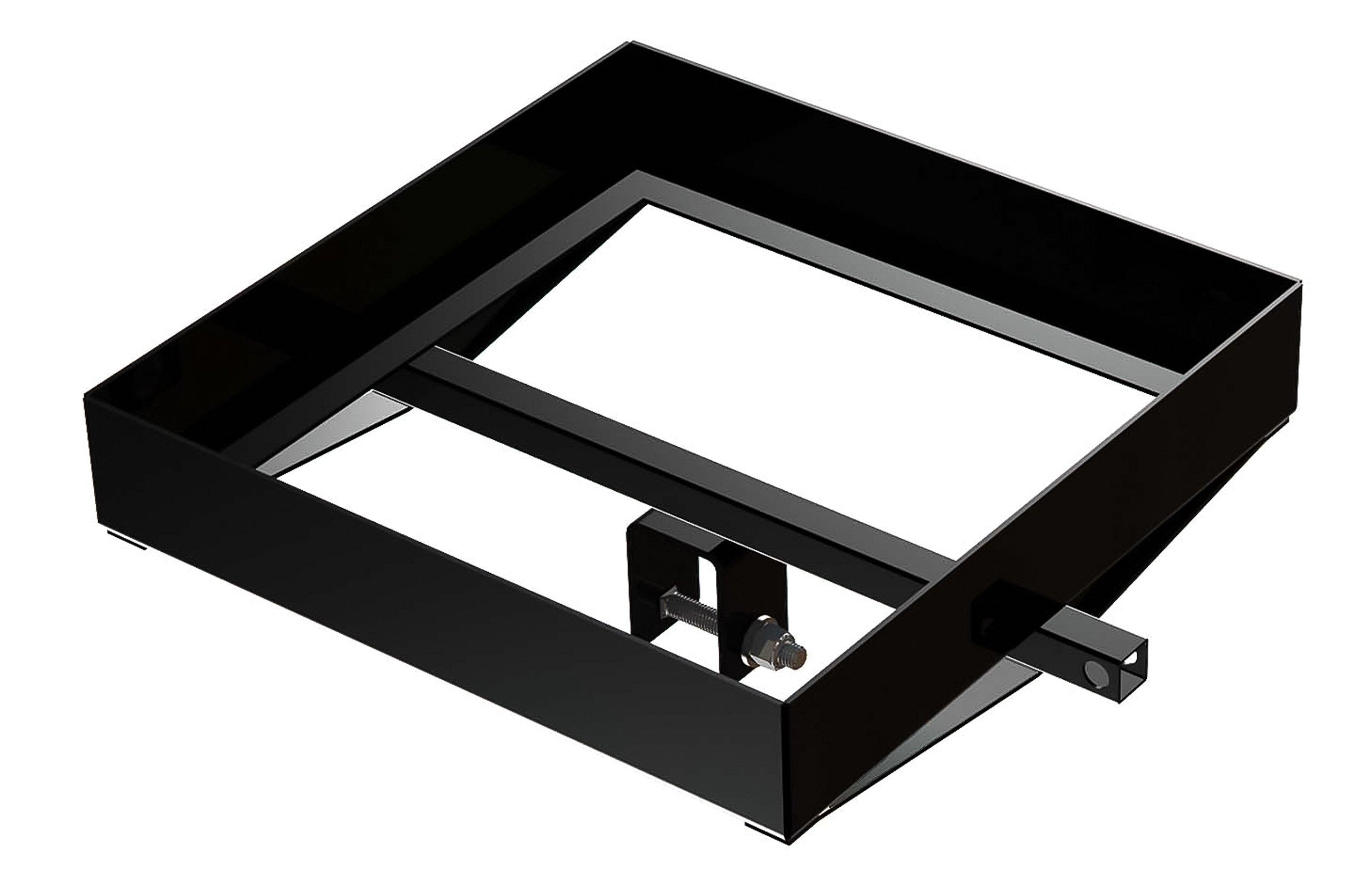 Black Boar UTV Basket for Adding Additional Weight to ATV Implements (66006) by Black Boar