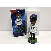 $29 » Magic Johnson 2013 Los Angeles Dodgers Stadium Bobble Bobblehead SGA